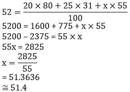 Quantitative Aptitude quiz in Tamil 28 June 2021 | For TNPSC Group 2 and 4 |_130.1