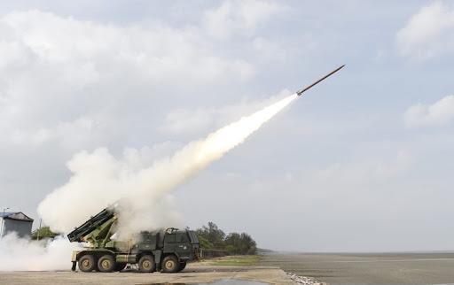 DRDO Successfully Test Fires Enhanced Pinaka Rocket Off Odisha Coast | DRDO வெற்றிகரமாக ஒடிசா கடற்கரையில் மேம்படுத்தப்பட்ட பினாக்கா ராக்கெட் சோதனை செய்யப்பட்டது |_40.1