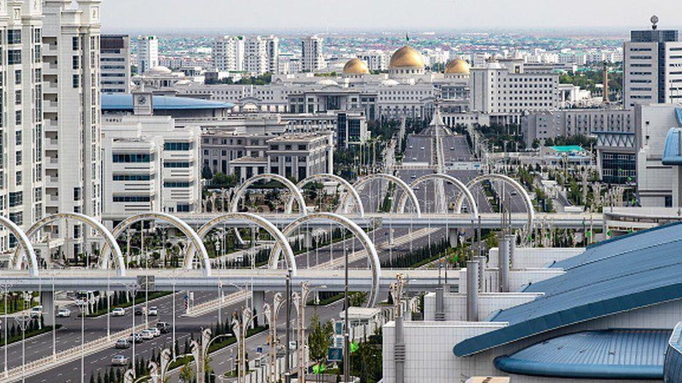 Ashgabat world's most expensive city for foreign workers | அஷ்கபாத் உலகின் வெளிநாட்டு தொழிலாளர்களுக்கான மிகவும் விலையுயர்ந்த நகரமாக உள்ளது |_40.1