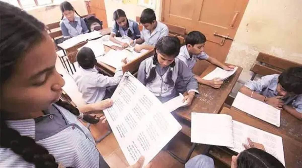 Andhra Pradesh introduces SALT programme | ஆந்திரா SALT திட்டத்தை அறிமுகப்படுத்தியுள்ளது |_40.1