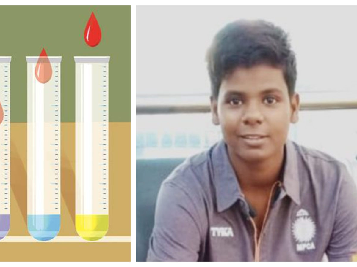 Anshula Rao first woman cricketer to get dope ban | அன்ஷுலா ராவ் ஊக்கமருந்து சோதனையால் தடை பெற்ற முதல் பெண் கிரிக்கெட் வீரர் |_40.1