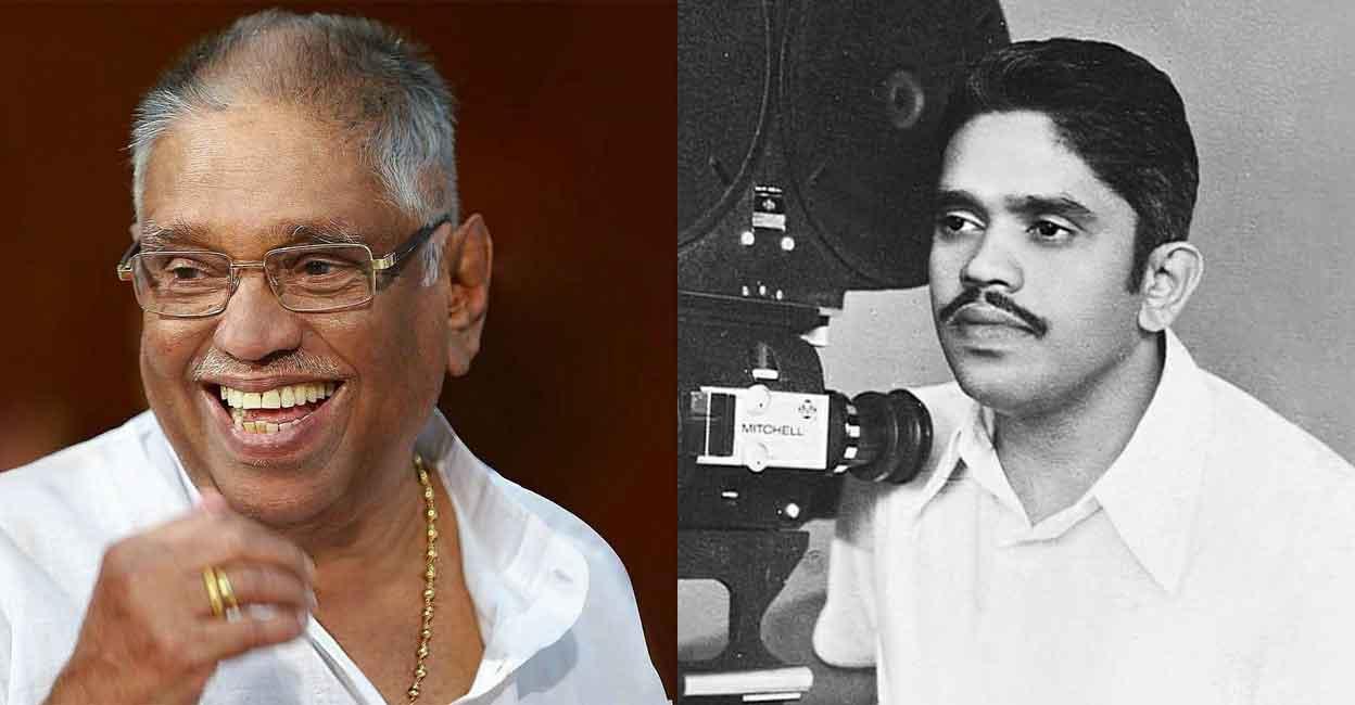 National Award-winning cinematographer and director Sivan passes away | தேசிய விருது பெற்ற ஒளிப்பதிவாளரும் இயக்குநருமான சிவன் காலமானார் |_40.1
