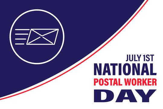 National Postal Worker Day: 01 July | தேசிய அஞ்சல் பணியாளர் தினம்: ஜூலை 01 |_40.1