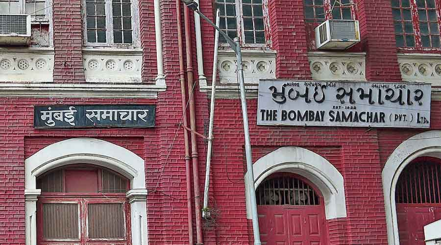 India's oldest running newspaper, Mumbai Samachar, turns 200 | இந்தியாவின் பழமையான இயங்கும் செய்தித்தாள் மும்பை சமச்சார் 200 வது ஆண்டில் நுழைகிறது |_40.1