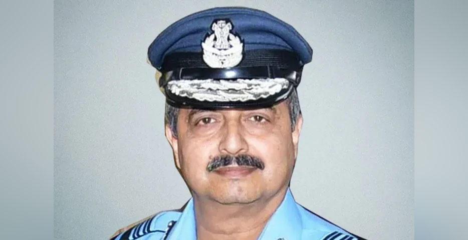 Air Marshal Vivek Ram Chaudhari to be new IAF Vice Chief | ஏர் மார்ஷல் விவேக் ராம் சவுதாரி புதிய IAF துணைத் தலைவராக பொறுப்பேற்க உள்ளார் |_40.1