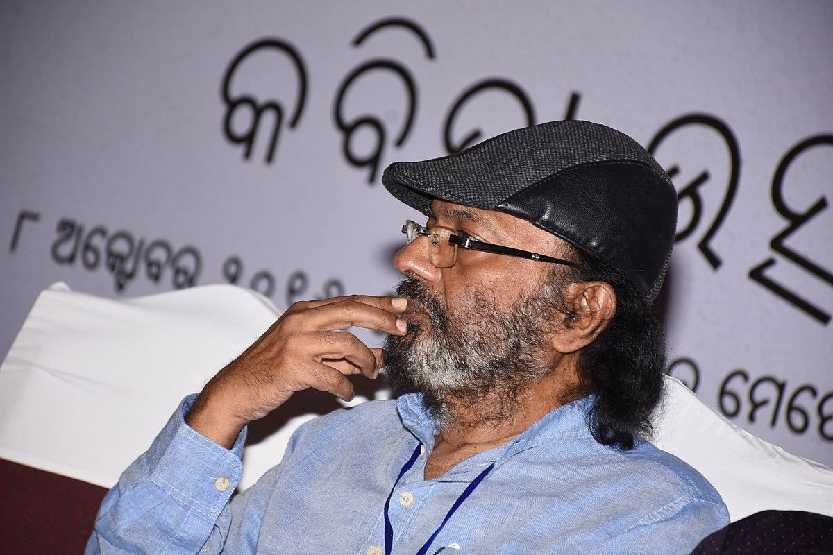 Odia poet Rajendra Kishore Panda bags Kuvempu Rashtriya Puraskar | ஒடியா கவிஞர் ராஜேந்திர கிஷோர் பாண்டா குவெம்பு ராஷ்டிரிய புராஸ்கர் வென்றார் |_40.1