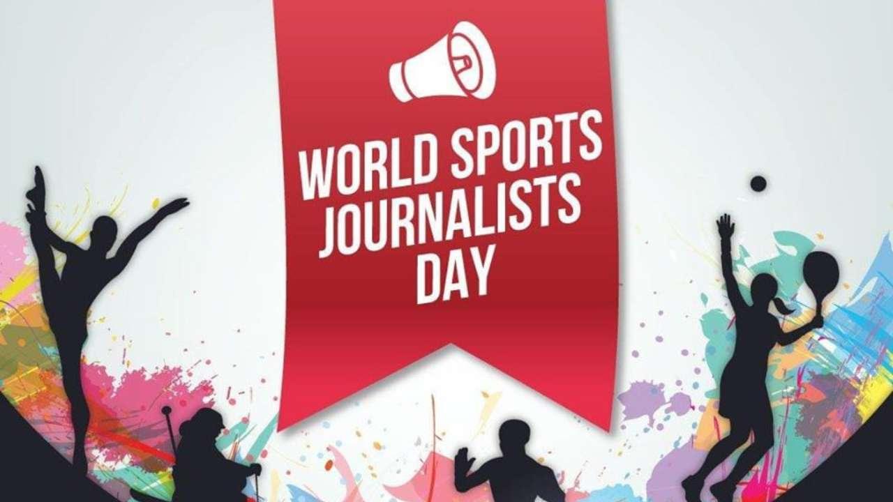 World Sports Journalists Day: 02 July | உலக விளையாட்டுதுறை பத்திரிகையாளர்கள் தினம்: 02 ஜூலை |_40.1