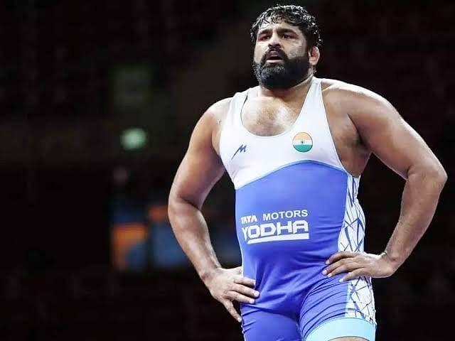 Indian Wrestler Sumit Malik gets two-year ban for doping | இந்திய மல்யுத்த வீரர் சுமித் மாலிக் ஊக்கமருந்துக்காக இரண்டு ஆண்டு தடை விதிக்கப்பட்டுள்ளது |_40.1