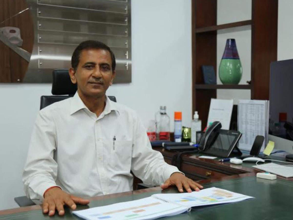 Satish Agnihotri take charges as MD of NHSRCL   சதீஷ் அக்னிஹோத்ரி NHSRCL யின் நிர்வாக இயக்குனராக பொறுப்பேற்று கொண்டார்  _40.1