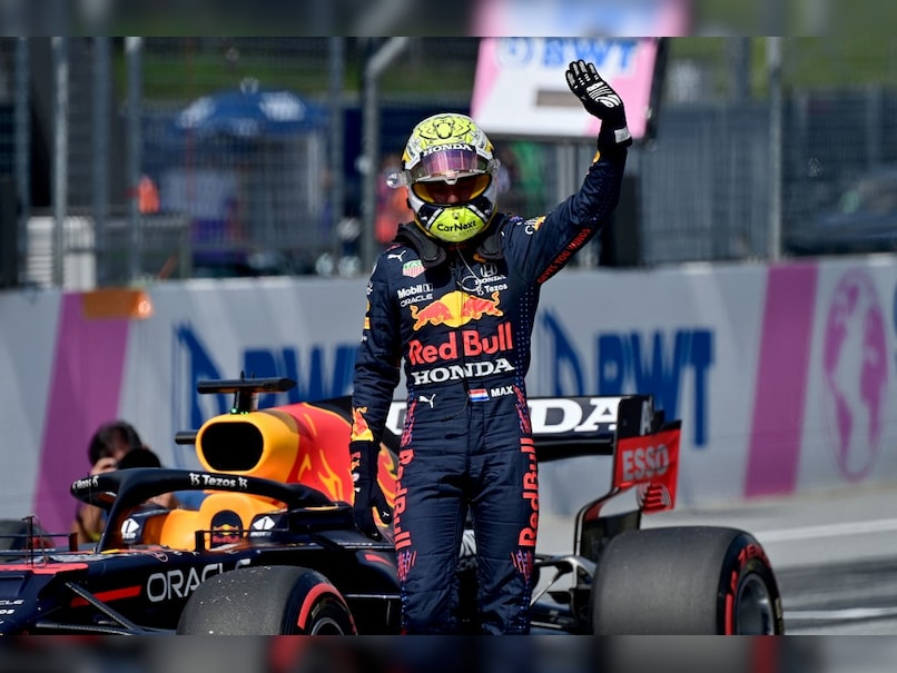 Max Verstappen wins Formula 1's Austrian Grand Prix 2021 | ஃபார்முலா 1 இன் ஆஸ்திரிய கிராண்ட் பிரிக்ஸ் 2021 ஐ மேக்ஸ் வெர்ஸ்டாப்பன் வென்றார் |_40.1