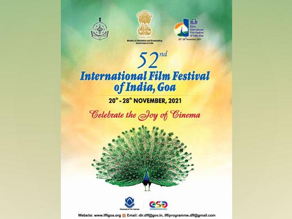 52nd IFFI to be held in November 2021 in Goa | 52 வது IFFI 2021 நவம்பரில் கோவாவில் நடைபெற உள்ளது |_40.1