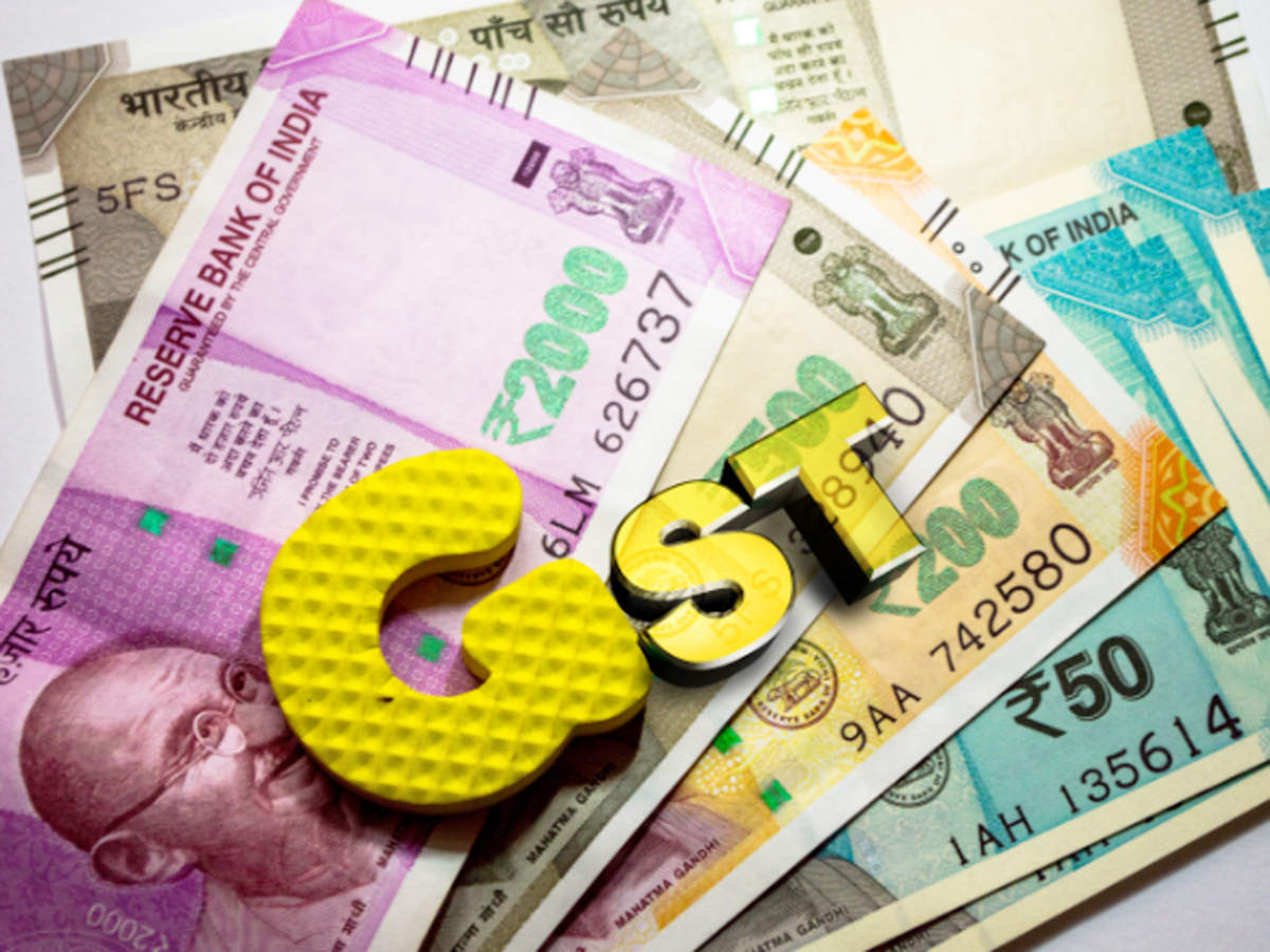 GST collection dips below Rs 1 lakh crore in June | GST வசூல் ஜூன் மாதத்தில் ரூ .1 லட்சம் கோடிக்கு கீழே குறைந்தது. |_40.1