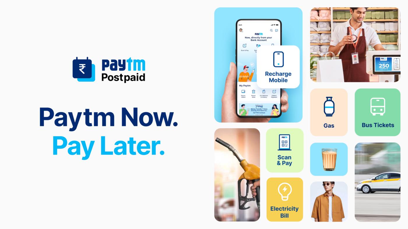 Paytm launches 'Postpaid Mini' to provide small-ticket instant loans | சிறிய டிக்கெட் உடனடி கடன்களை வழங்க Paytm 'போஸ்ட்பெய்ட் மினி' அறிமுகப்படுத்துகிறது |_40.1