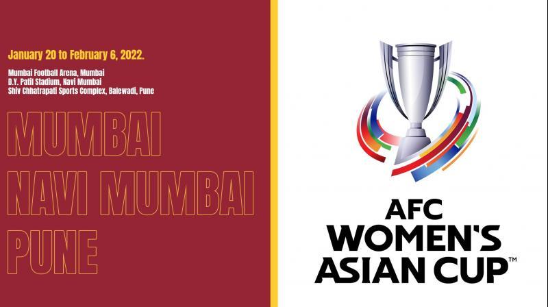 Mumbai, Pune to host 2022 women's Asian Cup | மும்பை, புனே 2022 பெண்கள் ஆசிய கோப்பை நடத்த உள்ளது |_40.1