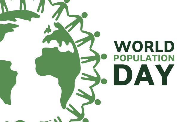 World Population Day celebrated on 11th July   உலக மக்கள் தொகை தினம் ஜூலை 11 அன்று கொண்டாடப்படுகிறது  _40.1