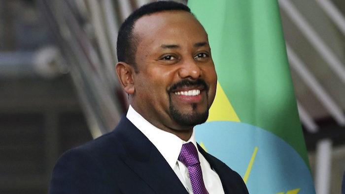 Abiy Ahmed wins landslide victory in Ethiopian election | எத்தியோப்பியன் தேர்தலில் அபீ அகமது மகத்தான வெற்றியைப் பெற்றார் |_40.1