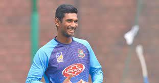 Bangladesh all-rounder Mahmudullah announces retirement from Test cricket | டெஸ்ட் கிரிக்கெட்டில் இருந்து ஓய்வு பெறுவதாக பங்களாதேஷ் ஆல்ரவுண்டர் மஹ்முதுல்லா அறிவித்தார் |_40.1