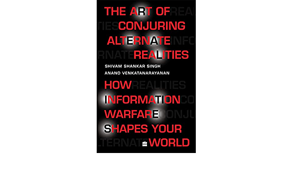"A book titled ""The Art of Conjuring Alternate Realities"" | ""மாற்று யதார்த்தங்களை கற்பனை செய்யும் கலை"" என்ற தலைப்பில் ஒரு புத்தகம் வெளியிடப்பட்டது |_40.1"