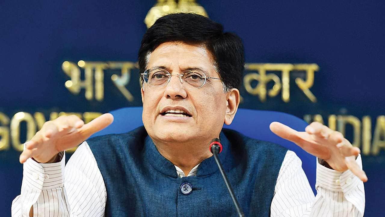 Piyush Goyal appointed Leader of House in Rajya Sabha | பியூஷ் கோயல் மாநிலங்களவை சபைத் தலைவராக நியமிக்கப்பட்டுள்ளார் |_40.1