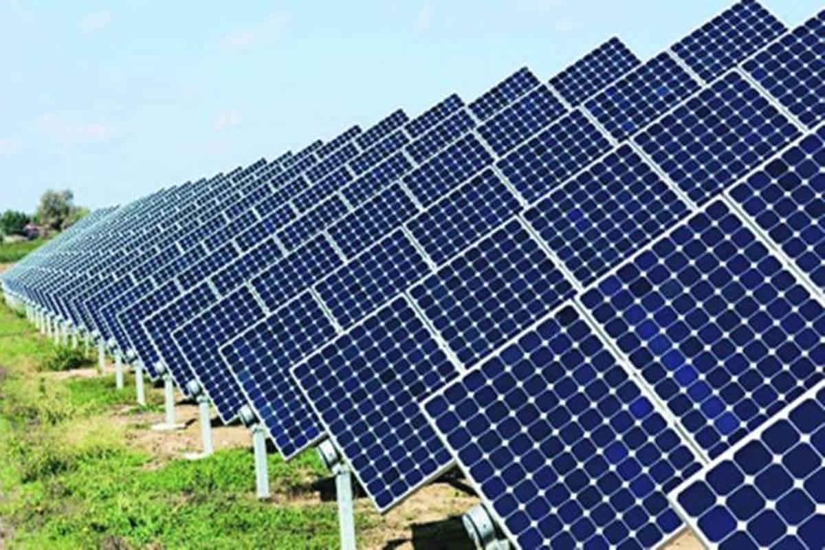 NTPC to construct India's largest solar power park in Kutch | கச்சில் இந்தியாவின் மிகப்பெரிய சூரிய சக்தி பூங்காவை NTPC நிறுவவுள்ளது |_40.1