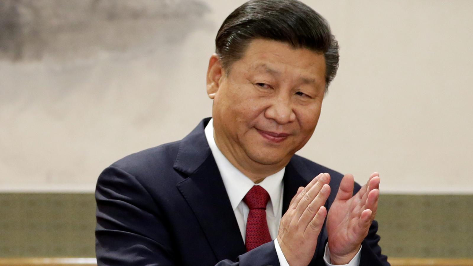 China begins construction of world's 1st commercial small modular reactor   உலகின் முதல் வணிக சிறிய அணு உலை கட்டுமானத்தை சீனா தொடங்குகிறது  _40.1