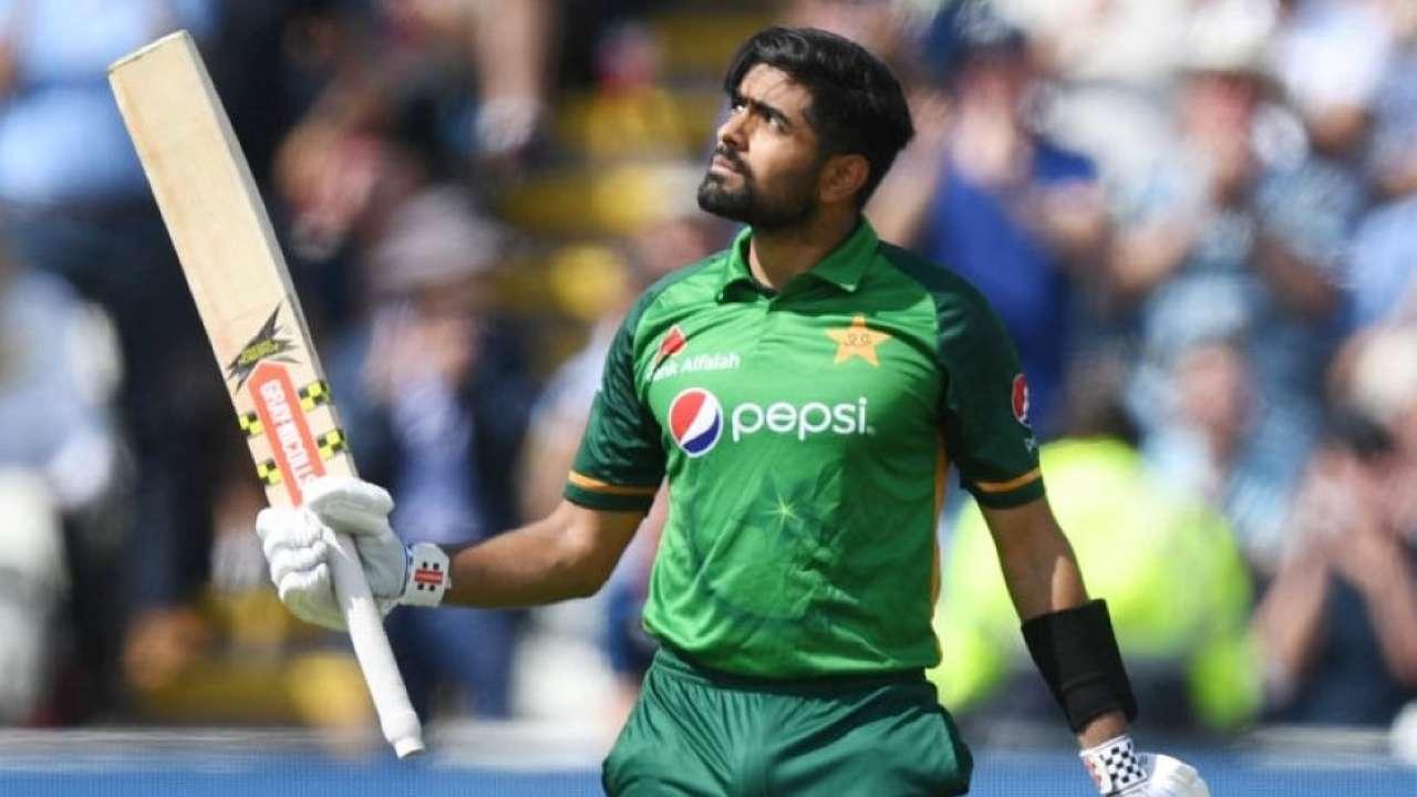 Babar Azam becomes fastest batsman to score 14 ODI centuries | பாபர் அசாம் 14 ஒருநாள் சதங்களை அடித்த அதிவேக பேட்ஸ்மேன் ஆனார் |_40.1