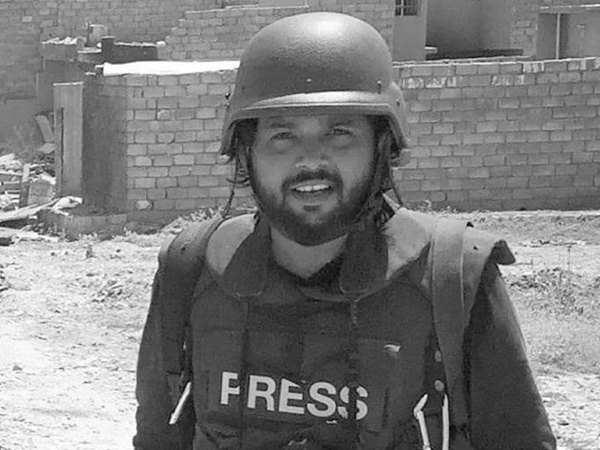 Pulitzer Prize-winning Indian Photojournalist Danish Siddiqui passes away | புலிட்சர் பரிசு பெற்ற இந்திய புகைப்பட பத்திரிகையாளர் டேனிஷ் சித்திக் காலமானார் |_40.1