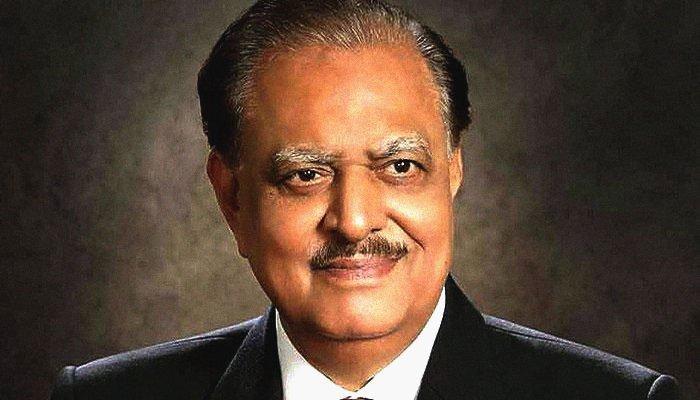 Former Pakistan president Mamnoon Hussain passes away | பாகிஸ்தான் முன்னாள் ஜனாதிபதி மம்னூன் உசேன் காலமானார் |_40.1