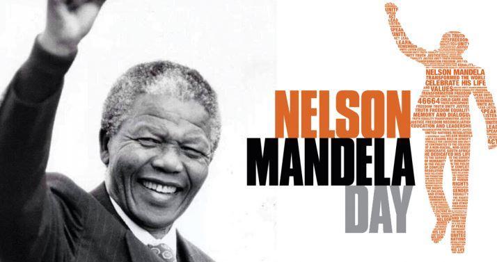Nelson Mandela International Day celebrated on 18 July | நெல்சன் மண்டேலா சர்வதேச தினம் ஜூலை 18 அன்று கொண்டாடப்பட்டது |_40.1