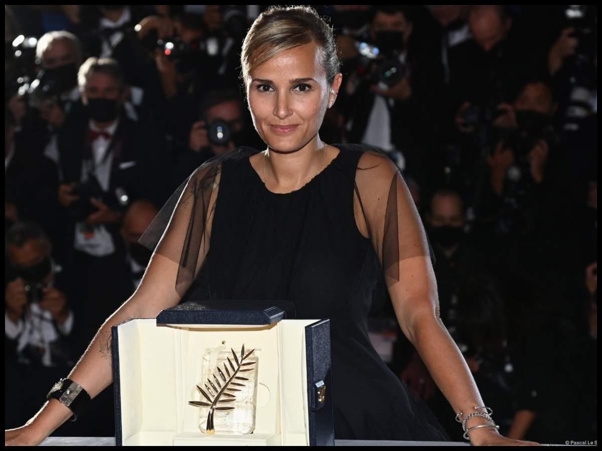 Cannes Film Festival 2021 winners list announced   கேன்ஸ் திரைப்பட விழா 2021 வெற்றியாளர்களின் பட்டியல் அறிவிக்கப்பட்டுள்ளது  _40.1