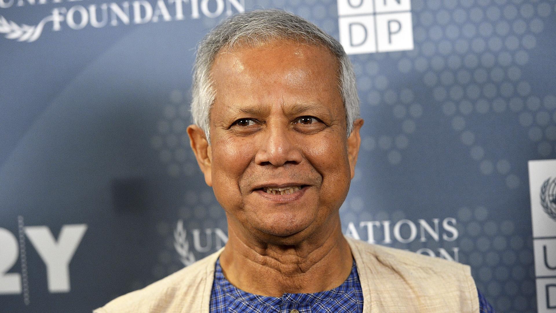 Bangladesh Nobel laureate Muhammad Yunus to get Olympic Laurel | ஒலிம்பிக் லாரலைப் பெறுகிறார் பங்களாதேஷ் நோபல் பரிசு பெற்ற முஹம்மது யூனுஸ் |_40.1