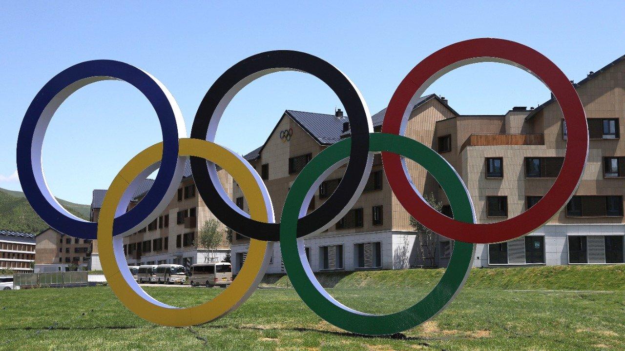 IOA names B K Sinha as Press Attache of India's Olympic contingent | இந்தியாவின் ஒலிம்பிக் அணியின் செய்தி இணையாளர் என B.K சின்ஹாவை IOA பெயரிட்டுள்ளது |_40.1