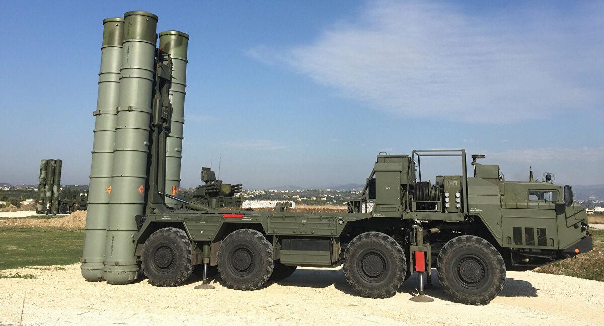 Russia successfully tested S-500 missile system   S-500 ஏவுகணை அமைப்பை ரஷ்யா வெற்றிகரமாக சோதனை செய்தது  _40.1