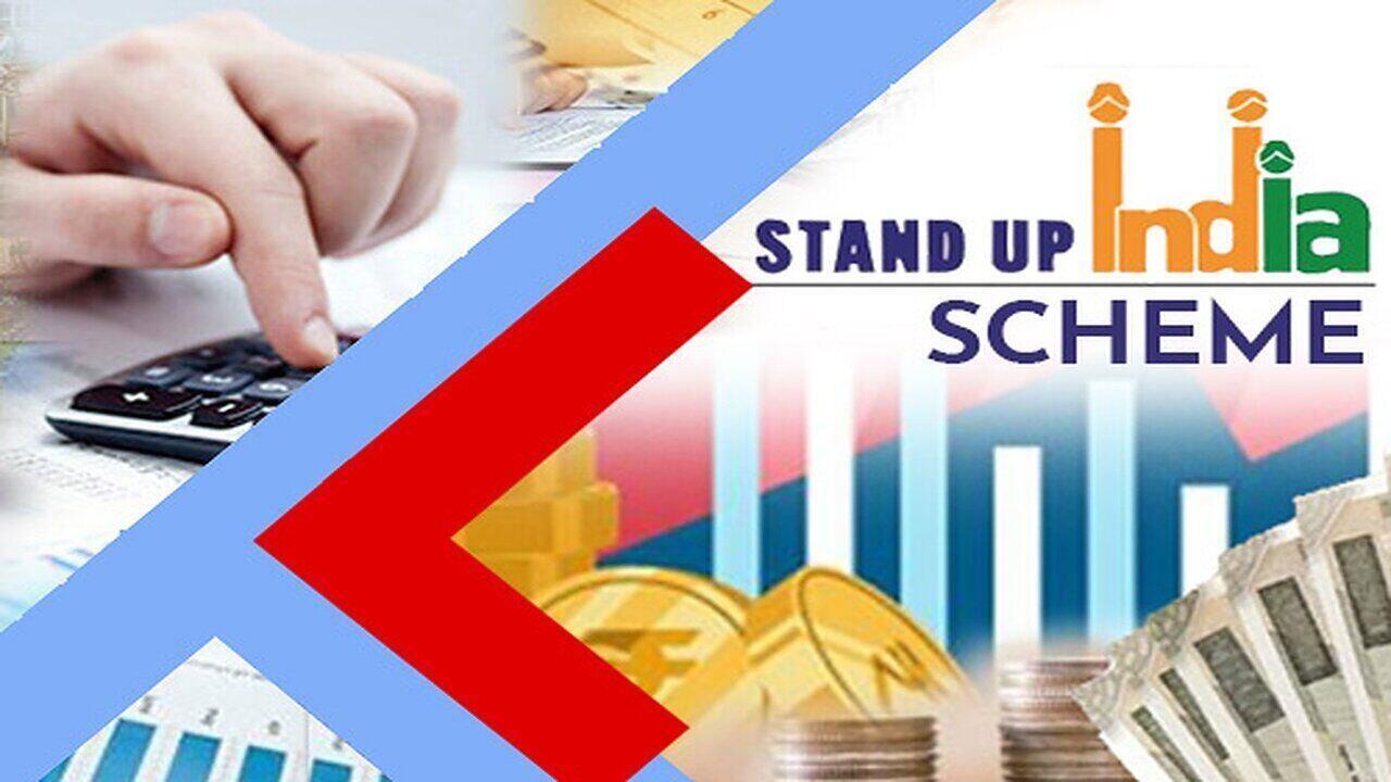 GoI extends 'Stand Up India Scheme' up to 2025 | GoI 'ஸ்டாண்ட் அப் இந்தியா திட்டத்தை' 2025 வரை நீட்டித்துள்ளது |_40.1