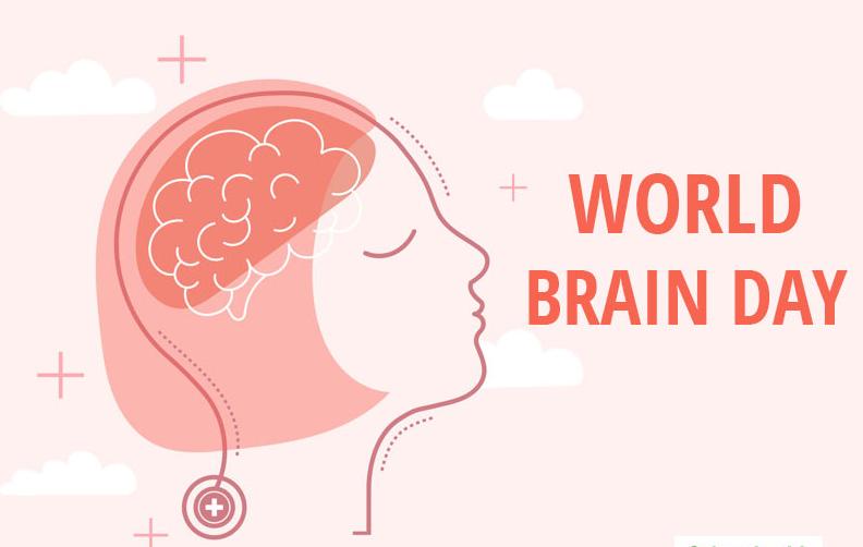 Daily Current Affairs - World Brain Day: July 22 | உலக மூளை தினம்: ஜூலை 22 |_40.1