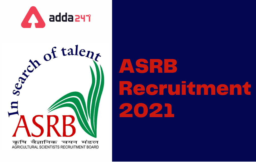 ASRB AO, Finance And Accounts Officers Job Notification 2021 | ASRB AO, நிதி மற்றும் கணக்கு அதிகாரிகள் வேலைவாய்ப்பு 2021 |_40.1