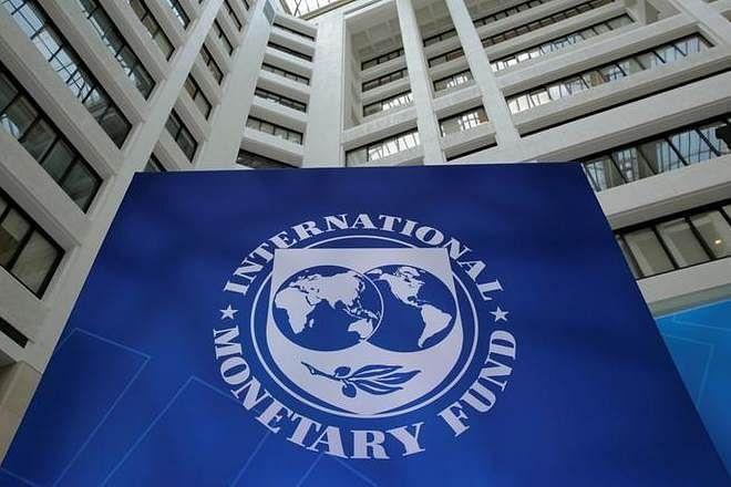 IMF Projects India's economic growth forecast for FY22 at 9.5%   சர்வதேச நாணய நிதியம் இந்தியாவின் FY22 க்கான பொருளாதார வளர்ச்சி கணிப்பு 9.5% என கணித்துள்ளது  _40.1