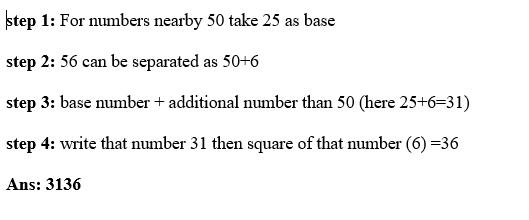 Study Material For IBPS Exams : Squares Tricks | IBPS தேர்வுகளுக்கான பாட பொருள்: வர்க்கம் தந்திரங்கள் |_70.1