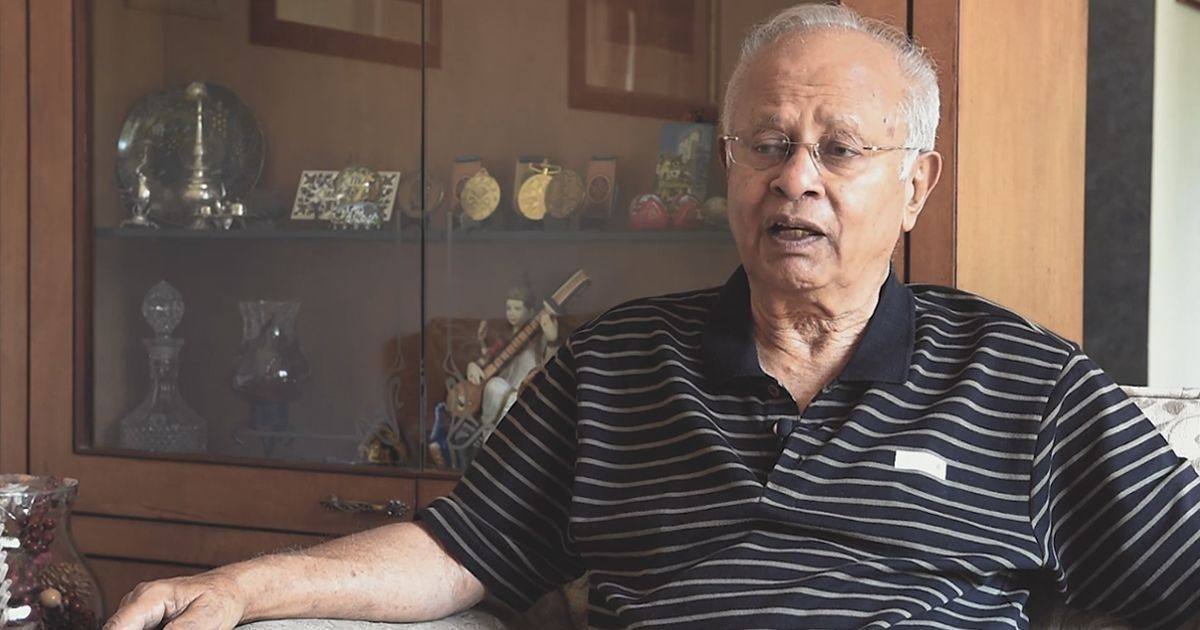 Arjuna Award-winning Badminton Legend Nandu Natekar passes away | அர்ஜுனா விருது பெற்ற பேட்மிண்டன் புகழ்பெற்ற வீரர் நந்து நடேகர் காலமானார் |_40.1