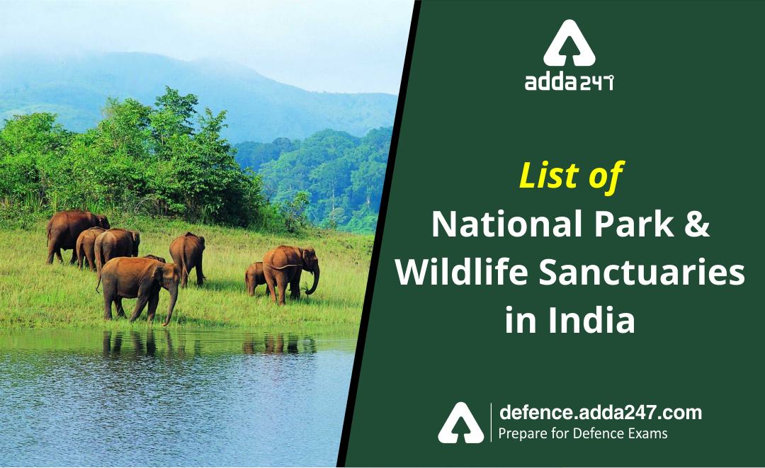 Bank PO and Clerk Study materials: National Parks in India |_40.1