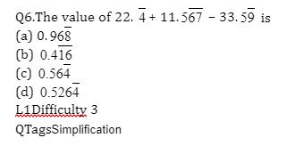 Quantitative Aptitude quiz For IBPS RRB PO/CLERK PRE in Tamil [31 July 2021] |_50.1