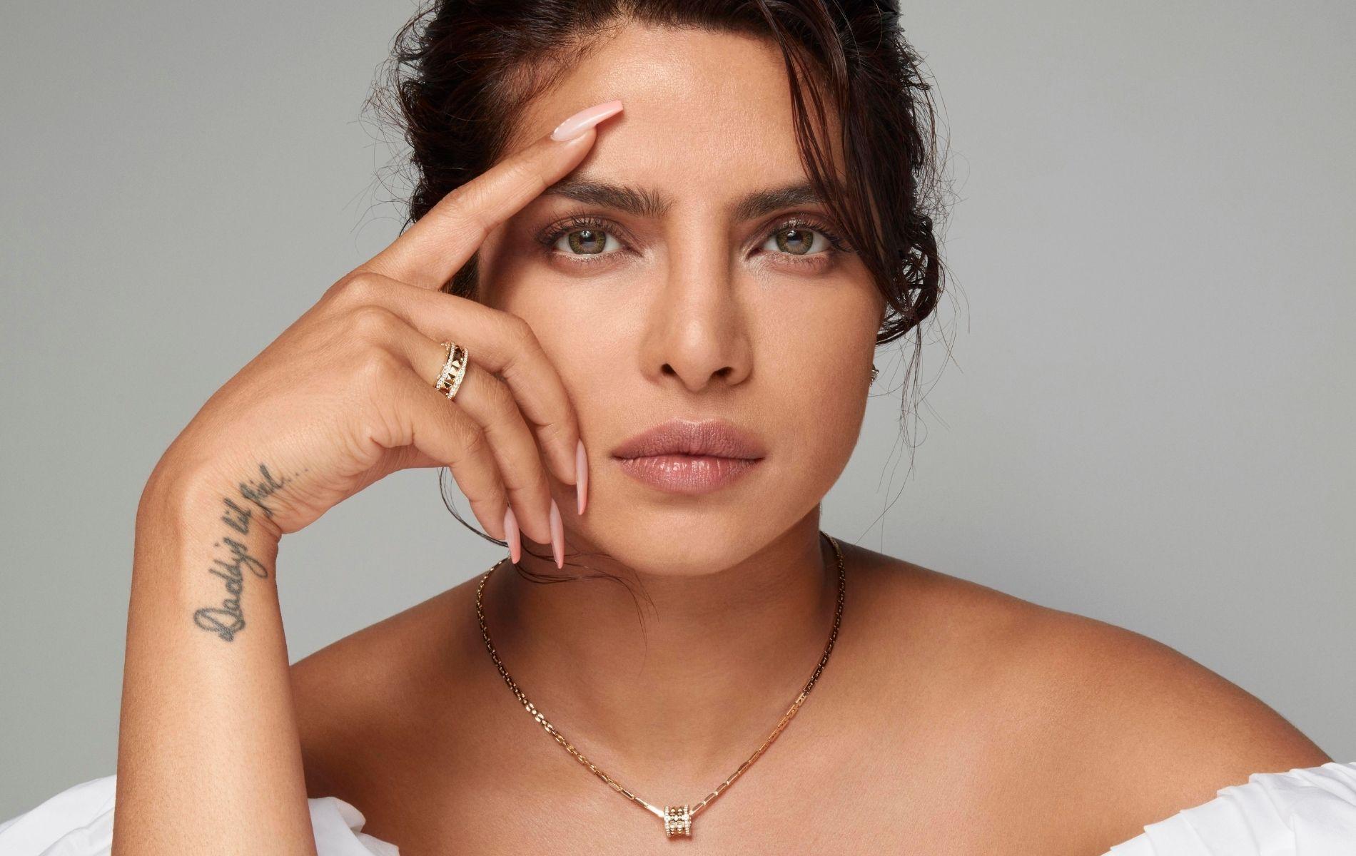Bvlgari appoints Priyanka Chopra as its global brand ambassador | Bvlgari பிரியங்கா சோப்ராவை அதன் உலகளாவிய விளம்பர தூதராக நியமித்தது |_40.1