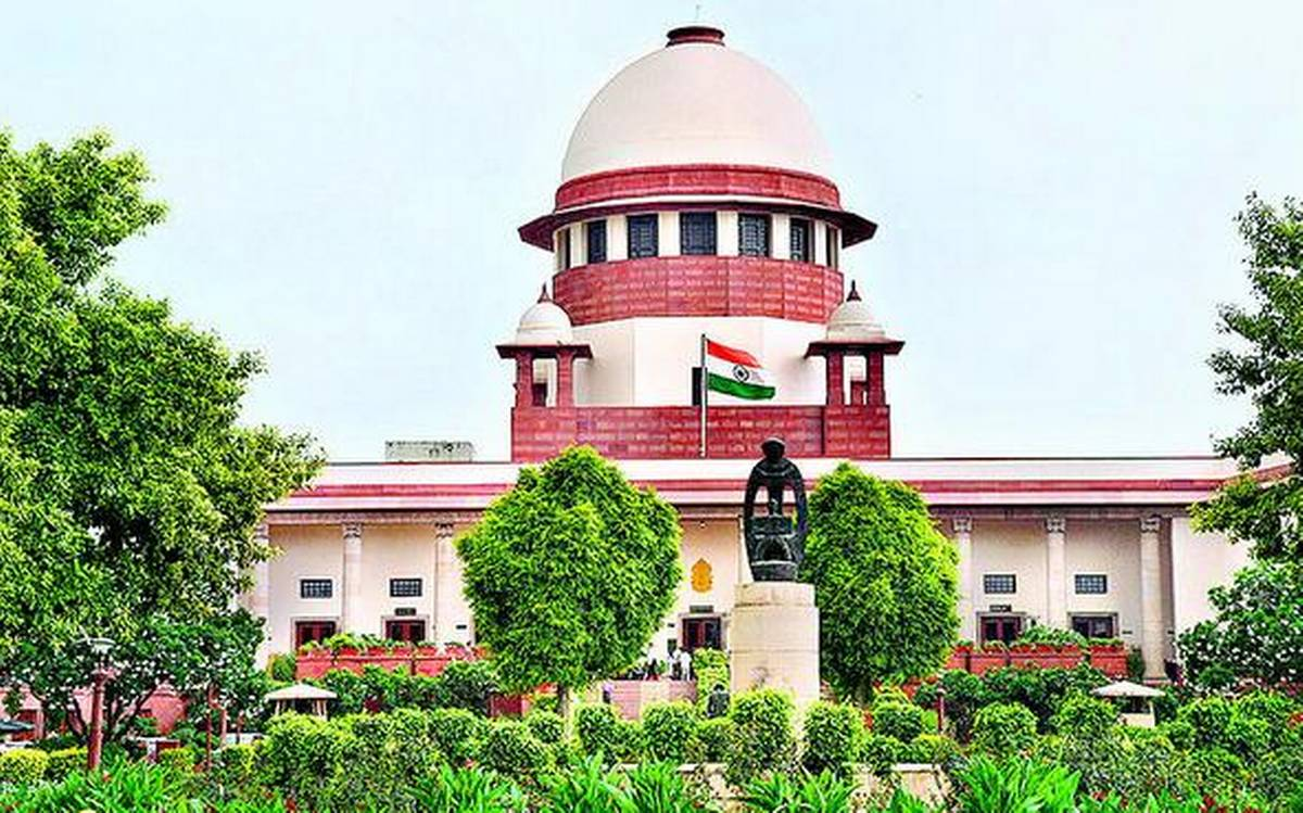 Governors can pardon prisoners: Supreme Court of India  _40.1