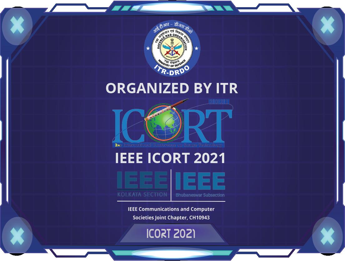 2nd IEEE International Conference on Range Technology by DRDO | ரேஞ்ச் டெக்னாலஜி குறித்த 2 வது IEEE சர்வதேச மாநாடு DRDO நடத்தியது |_40.1