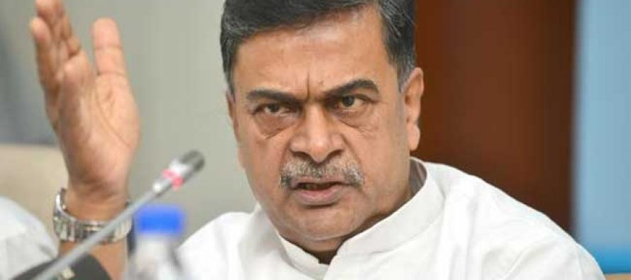 Power minister launches e-certification programme to provide regulatory training |_40.1