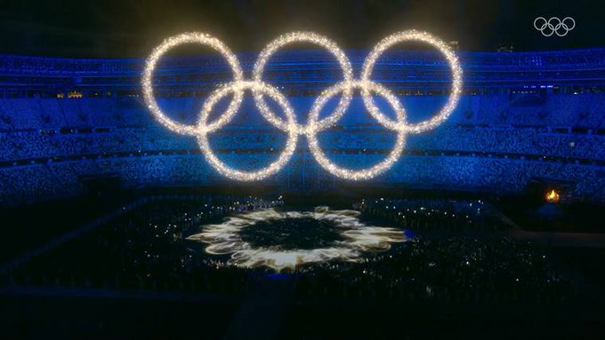 Tokyo Olympics 2020 : An overview   India's performance in the olympics  _40.1