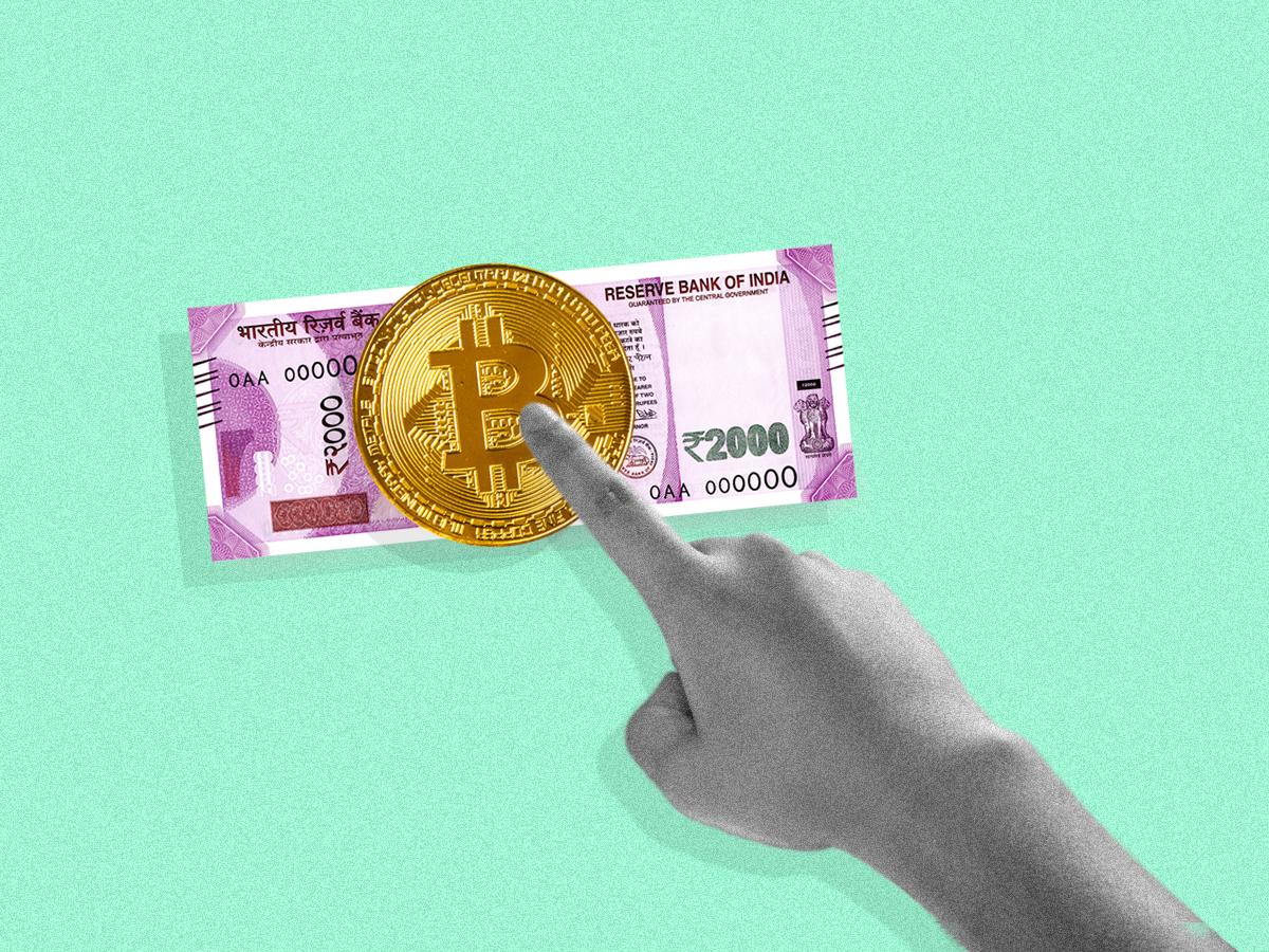 India ranks second in terms of crypto adoption   கிரிப்டோ மேற்கொள்ளுதலில் இந்தியா இரண்டாவது இடத்தில் உள்ளது  _40.1