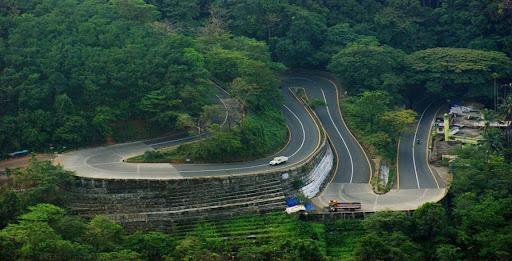 Western Ghats of India | இந்தியாவின் மேற்குத் தொடர்ச்சி மலைகள் |_60.1