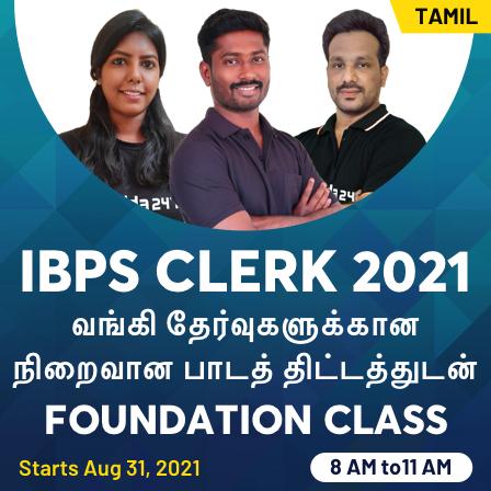 Quantitative aptitude quiz For IBPS CLERK PRE [28 August 2021] |_50.1