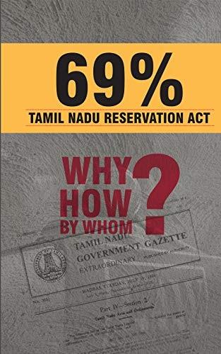 தமிழகத்தின் 69% இட ஒதுக்கீடு | Tamil Nadu's 69% Reservation despite the 50% Cap |_60.1